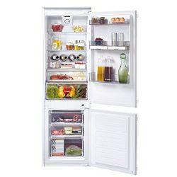 Kombinirani hladnjak ugradbeni Candy CKBBS 172 FT/N
