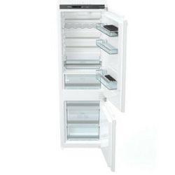 Kombinirani hladnjak ugradbeni Gorenje NRKI2181A1