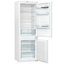 Kombinirani hladnjak ugradbeni Gorenje NRKI4182E1
