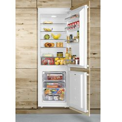 Kombinirani hladnjak ugradbeni Hansa BK316BUW+04HT
