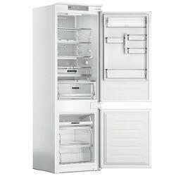 Kombinirani hladnjak ugradbeni Whirlpool WHC18 T573 NoFrost