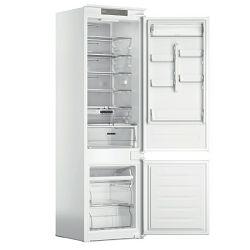 Kombinirani hladnjak ugradbeni Whirlpool WHC20 T352 NoFrost