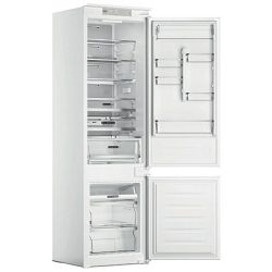 Kombinirani hladnjak ugradbeni Whirlpool WHC20 T573 NoFrost