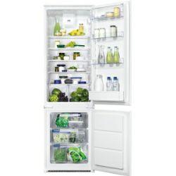 Kombinirani hladnjak ugradbeni Zanussi ZBB28465SA