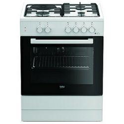 Kombinirani štednjak Beko FSS63010DW