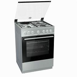 Kombinirani štednjak Gorenje K6241XD
