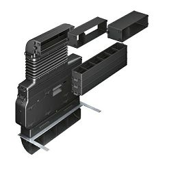 Komplet za recirkulaciju Bosch HEZ381501