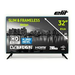 LED televizor Elit L-3220ST2