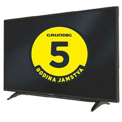 LED televizor Grundig 55VLX7810BP