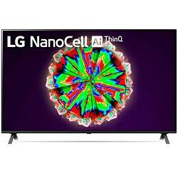 LED televizor LG 49NANO803NA NanoCell 4K
