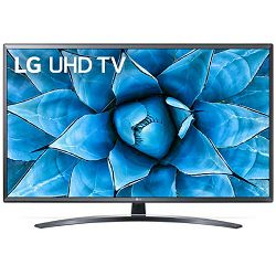 LED televizor LG 49UN74003LB 4K Smart UHD