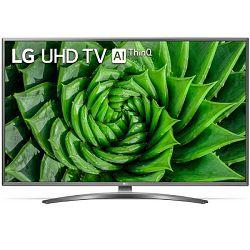 LED televizor LG 50UN81003LB 4K HDR Smart UHD