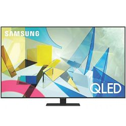 LED televizor Samsung QE55Q82TATXXH QLED Smart 4K TV