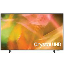 LED televizor Samsung UE43AU8072UXXH Crystal UHD 4K Smart TV
