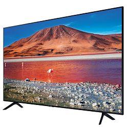 LED televizor Samsung UE43TU7002KXXH Crystal UHD 4K Smart TV