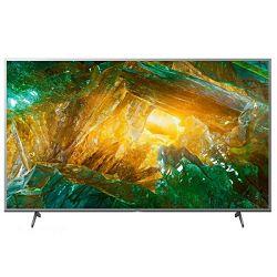 LED televizor Sony KD55XH8077SAEP Android