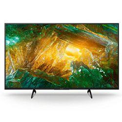 LED televizor Sony KD65XH8096BAEP Android