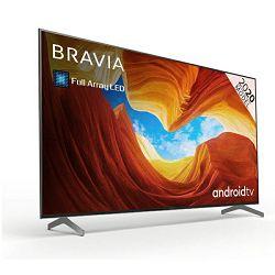 LED televizor Sony KD65XH9096BAEP Android