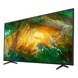 LED televizor Sony KD85XH8096BAEP Android