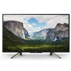 LED televizor Sony KDL43WF665BAEP