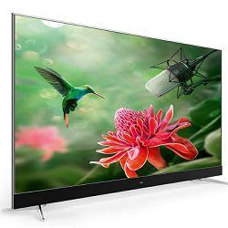 LED televizor TCL U49C7006 Android UHD