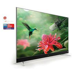 LED televizor TCL U55C7006 Android UHD