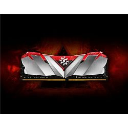 MEM DDR4 8GB 3200MHz XPG D30 Red AD