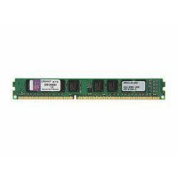 Memorija Kingston DDR3 4GB 1333MHz Value RAM, SR