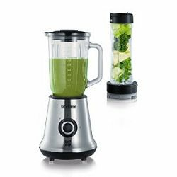 Mikser Severin SM3737 Multimixer + Smoothie Mix & Go