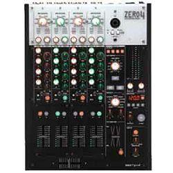 Mikseta Korg Mixer Zero4
