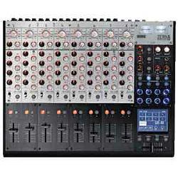 Mikseta Korg Mixer Zero8