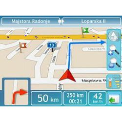 Mireo viaGPS 2.3 Hrvatska (Windows Mobile 5 i 6,SD card)
