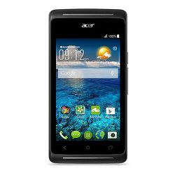 MOB Acer Liquid Z205 Dual SIM Black
