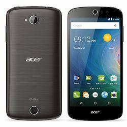 MOB Acer Liquid Z530 Dual SIM 2GB/16GB Black + Navigacija
