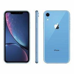 MOB APPLE iPhone XR 64GB, Blue