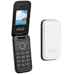 Mobitel Alcatel OneTouch 1035 bijeli