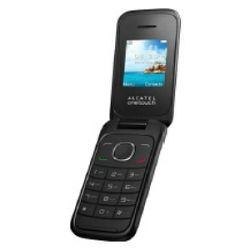 Mobitel Alcatel OneTouch 1035 tamno sivi