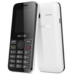 Mobitel Alcatel OneTouch 1054 Dual Sim bijeli