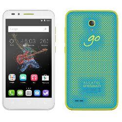 Mobitel Alcatel OneTouch 7048 GO PLAY žuto-zeleni