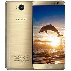 Mobitel Cubot A5 zlatni