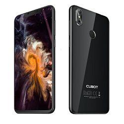 Mobitel Cubot P20 crni