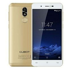 Mobitel Cubot R9 zlatni