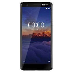 Mobitel Nokia 3.1 Dual SIM, crni