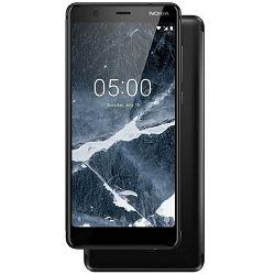 Mobitel Nokia 5.1 Dual SIM, crni