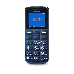Mobitel Panasonic KX-TU110 plavi