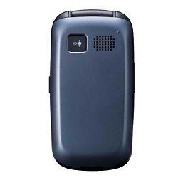 Mobitel Panasonic KX-TU456 plavi