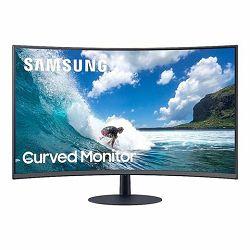 MON 24 SM LC24T550FDRXEN Curved VA HDMI