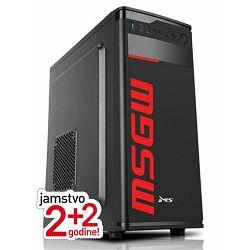 MSGW stolno računalo Basic i211