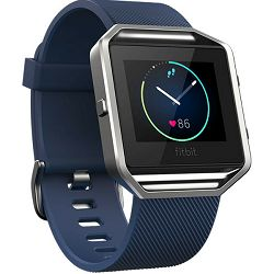 Narukvica Fitness Fitbit Blaze (Blue S) FB502SBUS