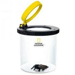 National Geographic posuda za proučavanje kukaca